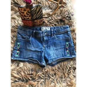 Roxy | Denim Shorts